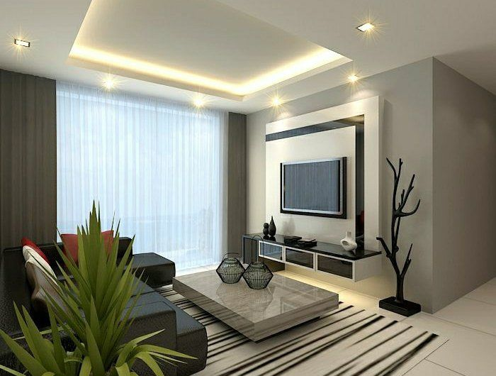 17 best ideas about modern tv room on pinterest modern tv wall tv panel and tv walls. Black Bedroom Furniture Sets. Home Design Ideas