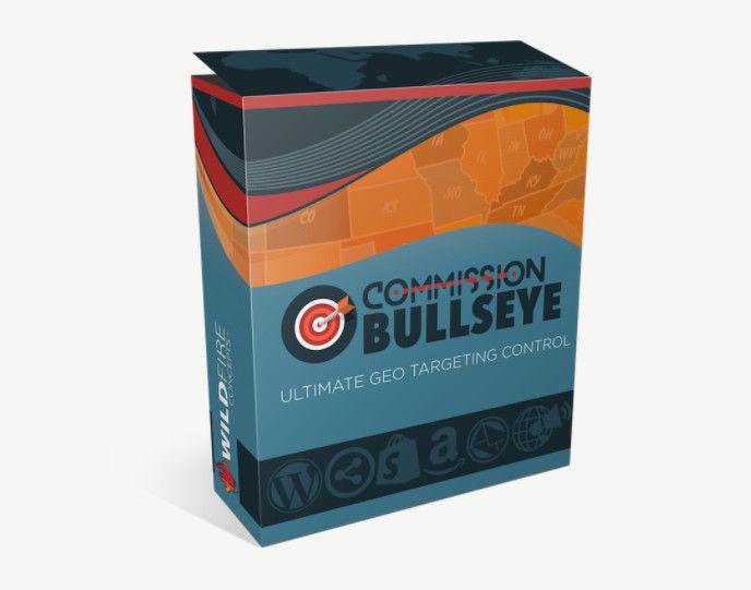 Commission Bullseye Review   Bonus – Turn Regular Blog Traffic Into Extraordinary