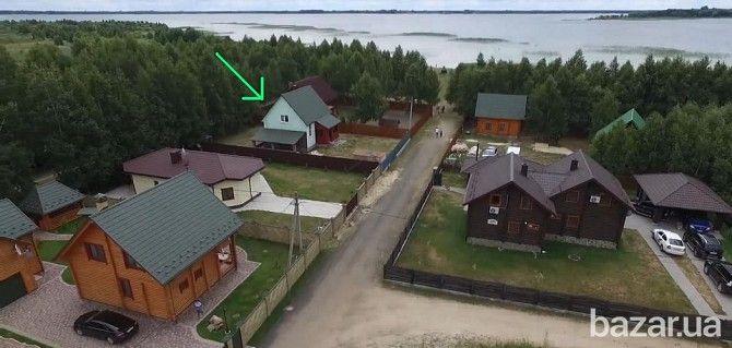 Продам дачу на озере Свитязь дачный массив Иличевка Луцк - изображение 1