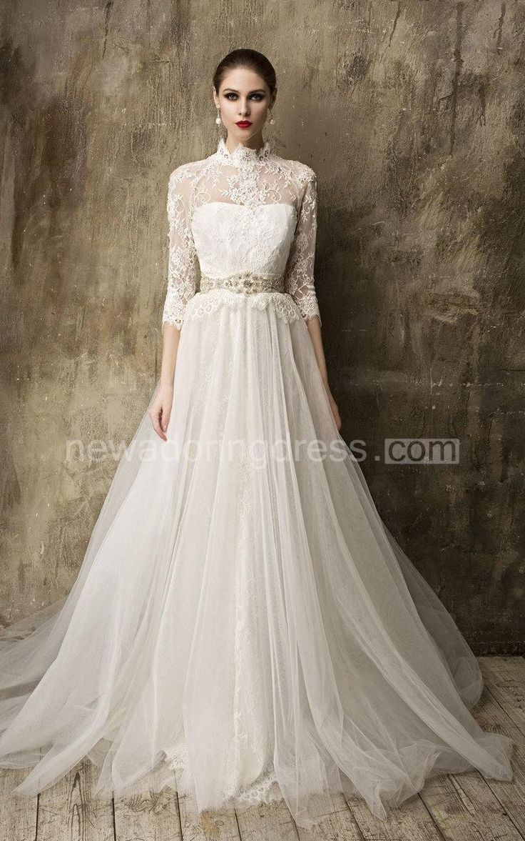 how to take in wedding dress skirt