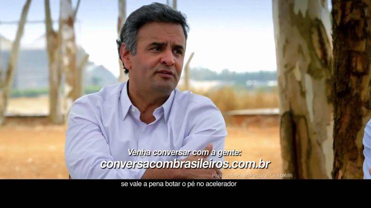 Programa Nacional do PSDB - 19/09/2013