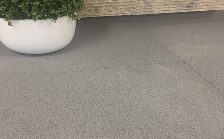 Brand New Granite in stock now. A smoother finish for the outdoors with a more consistent colouring and less speckle typical of most granites. What is it? Read more on the BLOG - Sareen Stone