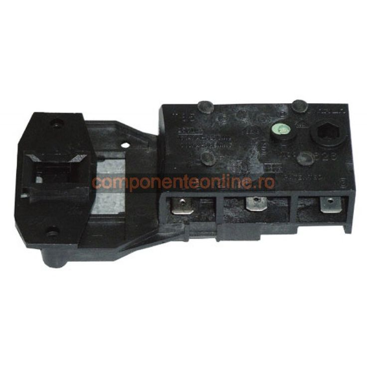 Blocator hublou OMP 626/661, C00011140, Indesit - 327616