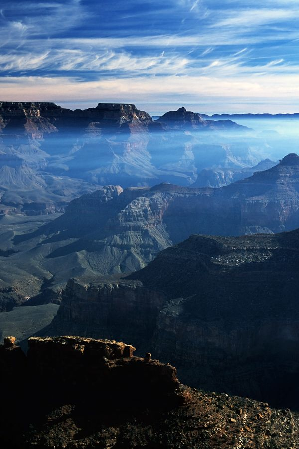 Grand Canyon by Bryan Larson on 500px