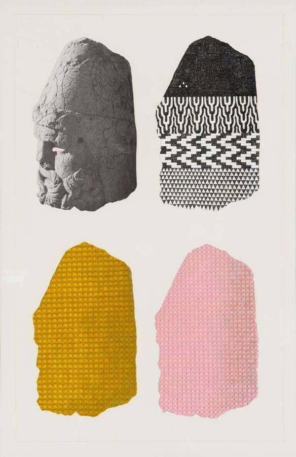 Matthew Craven   FRGMNTS, Gallery Hijinks SF   REDEFINE magazine