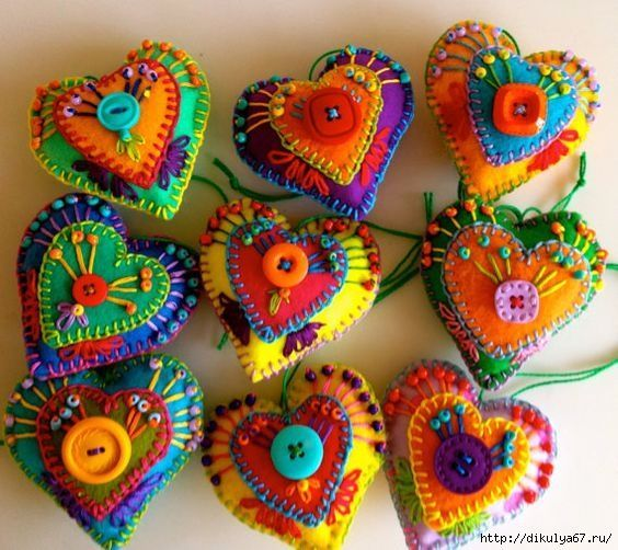 17 Best ideas about Valentine Hearts on Pinterest | Valentines day ...