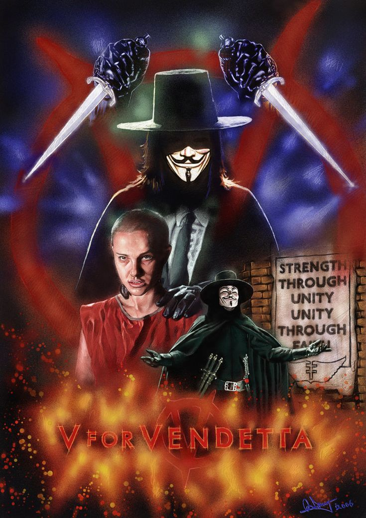 v for vendetta hero essay Free essay: v for vendetta history has a tendency to repeat itself one of humanity's most popular ways of getting its point across is through violence when.