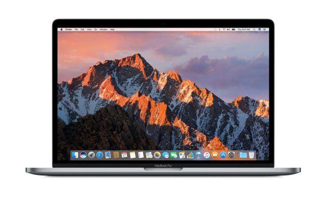 Apple 15 MacBook Pro 2017 Review