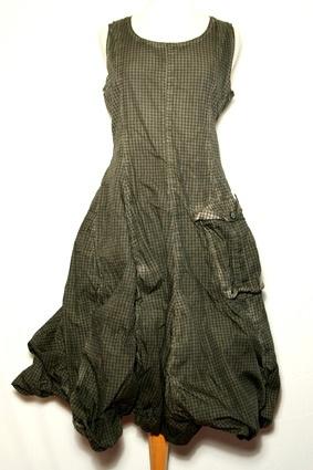 Rundholz Dress -