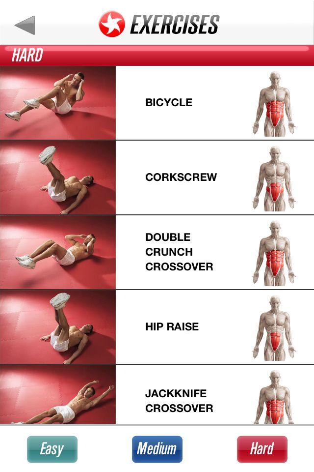 Hard Exercises