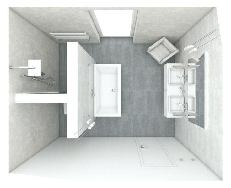 badplanung badezimmer planen ideen - - #Badezimmer ...