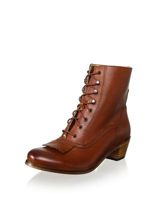 Samantha Pleet for Wolverine Women's Nesbit Kiltie 1000 Mile Mid Boot
