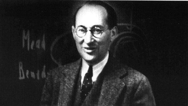 Kurt Lewin http://www.famouspsychologists.org/kurt-lewin/