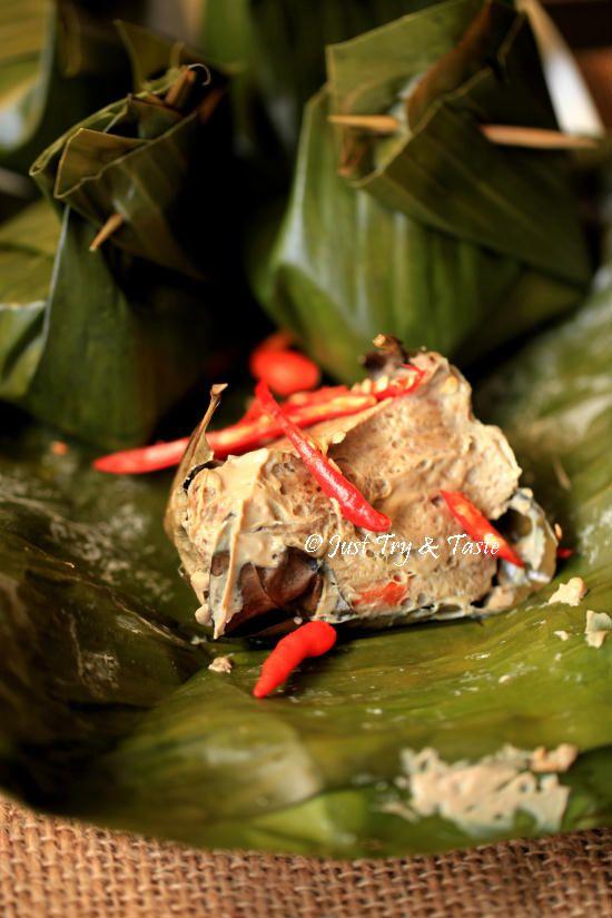 Gadon Daging Sapi
