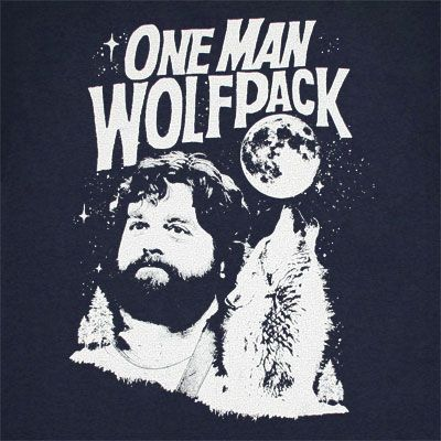 the wolfpack.