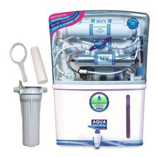 Aquagrand Plus skyscraper Glossy 12 LTR With RO+UV+UF+TDS Controller Water Purifier at 4298 Only!! - http://www.dealsdhaba.com/deals/aquagrand-plus-skyscraper-glossy-12-ltr-with-rouvuftds-controller-water-purifier-at-4298-only/