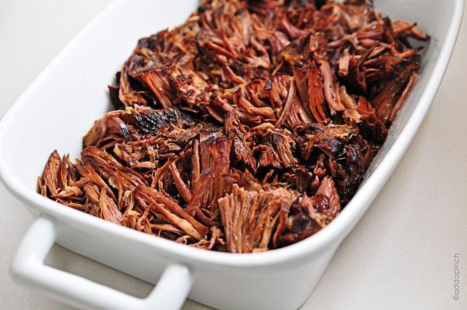 Balsamic Roast Beef Recipe
