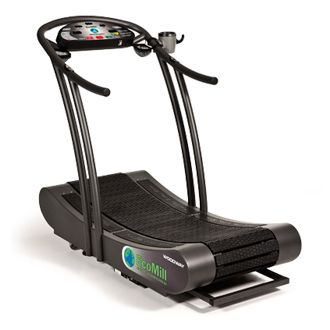 Luxury High Tech Gym Equipment