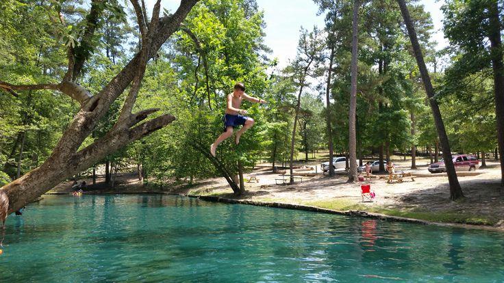Tonkawa Springs, TX