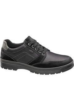 Siyah Deri Casual Sneaker https://modasto.com/gallus/erkek-ayakkabi/br11946ct82 #erkek