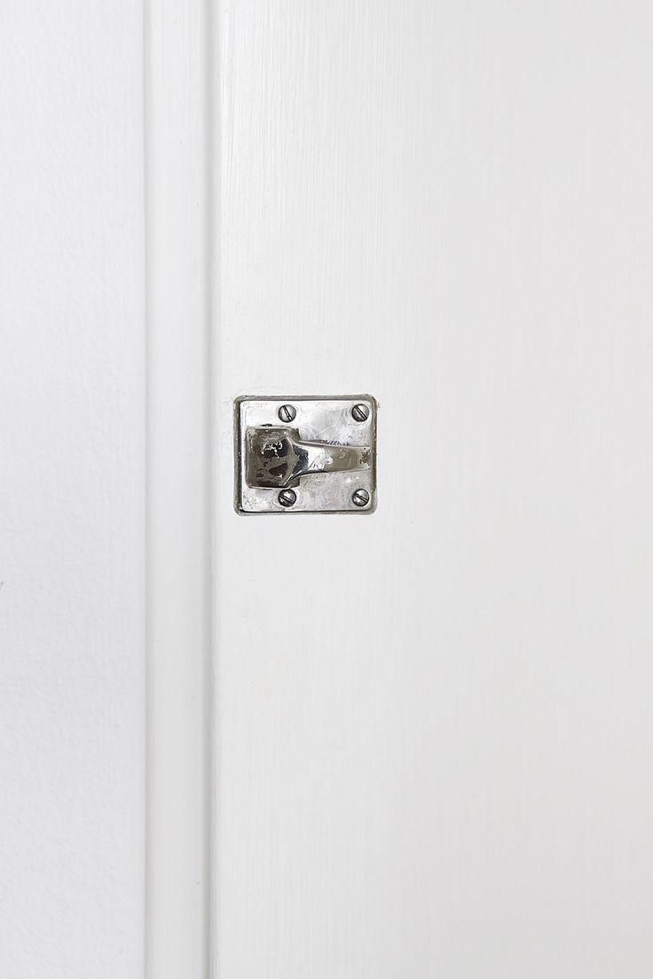 Kungsholmen funkis garderob handtag