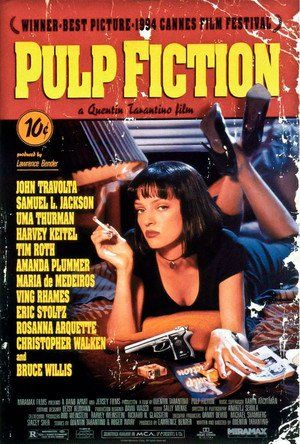 Watch Pulp Fiction Full Movie Streaming HD