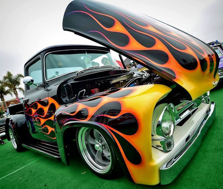 Zoom Away Vehicles Wallpaper Arthouse Cars Motorbike Boys: 93 Best Images About Hot Rods With Flames On Pinterest