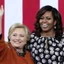 """MICHELLE Obama has some choice words for women who didn't vote for Democrat Hillary Clinton in the 2016 presidential election.  MICHELLE Obama has some tough words for American women who didn't vote for Democrat Hillary Clinton in the 2016 presidential election. """"Any woman who voted against Hillary...MICHELLE Obama has some choice words for women who didn't vote for Democrat Hillary Clinton in the 2016 presidential election.   MICHELLE Obama has some tough words for American women who…"""