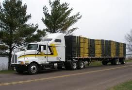 We are more popular among many transportation companies because we provide our customers with      Top quality guaranteed Service     On time delivery of products     Expedited shipping services     Trucking service from Canada to US     Best competitive shipping rates