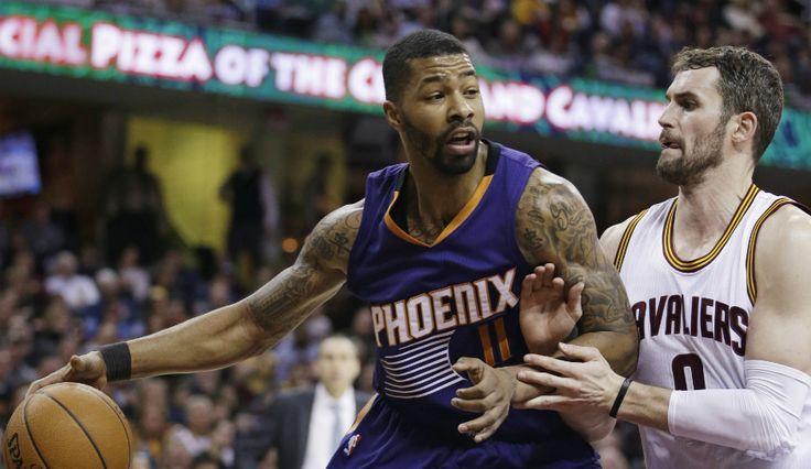 NBA: Cleveland Cavaliers Trade Rumors Update — Kevin Love, Timofey Mozgov, Markieff Morris, Anderson Varejao