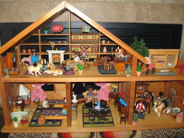 House Blogs 231 best mini & dolls house blogs images on pinterest | house