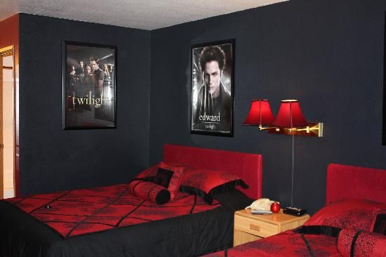 71 Best Images About My Twilight Room On Pinterest