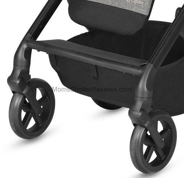 26+ Cybex balios s stroller travel system info