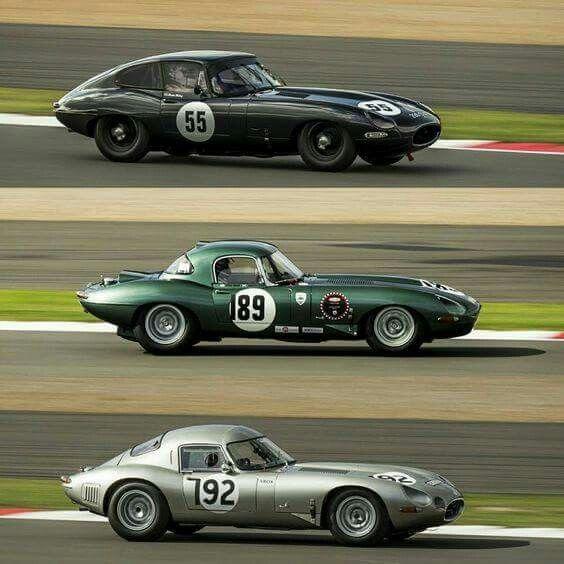 Cars Jaguar: 1486 Best Images About Jaguar E-Type