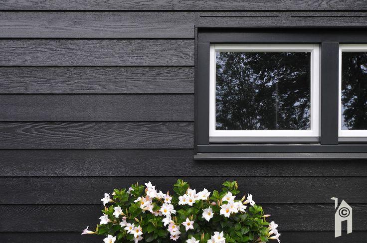 17 beste afbeeldingen over tuin op pinterest tuinen decks en terrasplanken - Moderne buitentuin ...