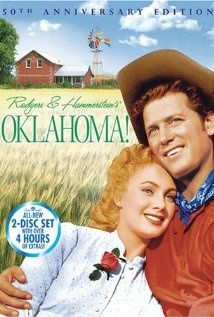 where the wind comes sweepin' down the plains: Shirley Jones, 50Th Anniversary, Oklahoma Cities, Childhood Memories, Musical, Favorite Movies, 50Th Anniversaries, Book, Old Movie