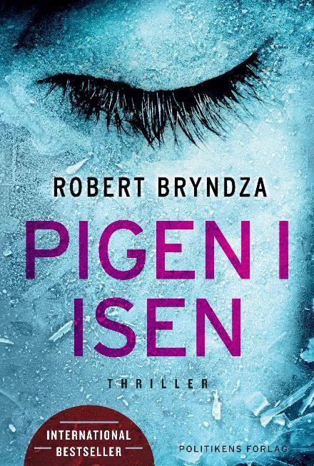 Læs om Pigen i isen. Bogen fås også som E-bog eller Lydbog. Bogens ISBN er 9788740036961, køb den her