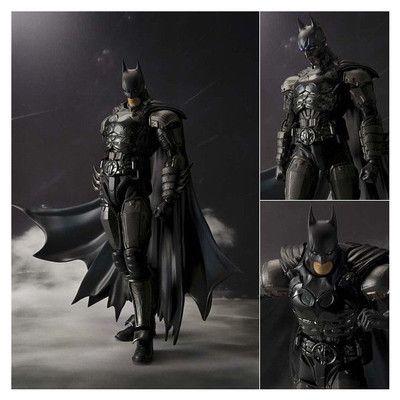 17cm Justice League Batman Action Figure //Price: $29.99 & FREE Shipping //     #BatmanFansClub