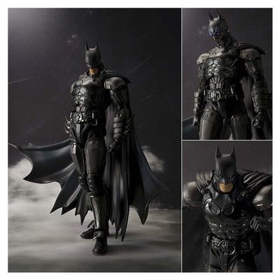 17cm Justice League Batman Action Figure //Price: $29.99 & FREE Shipping //     #BatmanFanShop