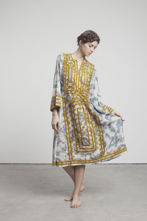 margotgarage.blogspot.it new blog post about baluchi dress