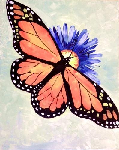 134 Best Paint Nite Images On Pinterest  Paint Party -4113