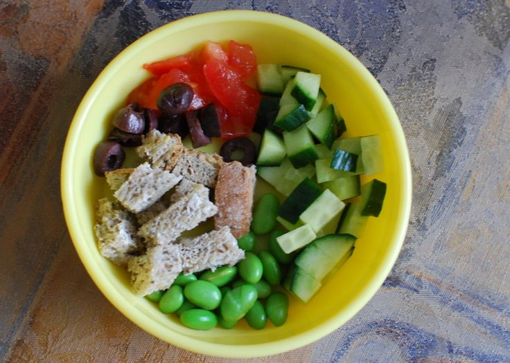 10 Simple, organic lunches for the vegan toddler — Green and Conscious