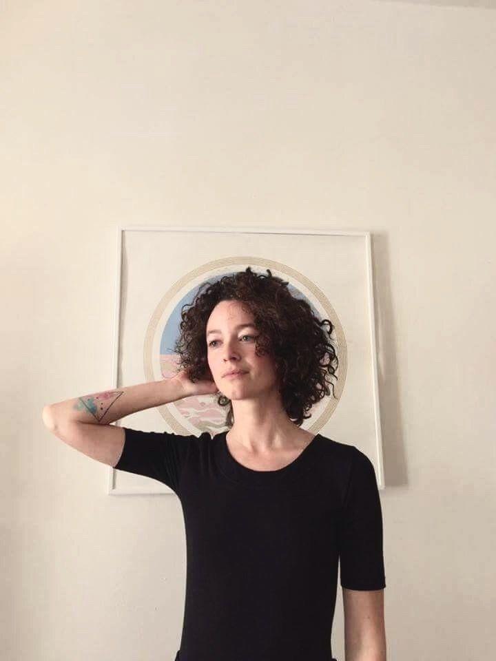 Anna by Dorian Beydon