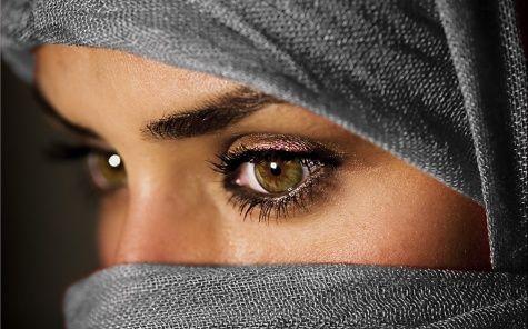 beautiful eyes HD widescreen wallpapers