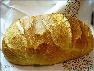 Limara péksége: Jól bevált fehérkenyerem