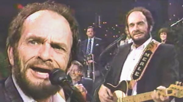 Merle Haggard - Are the Good Times Really Over Songtext