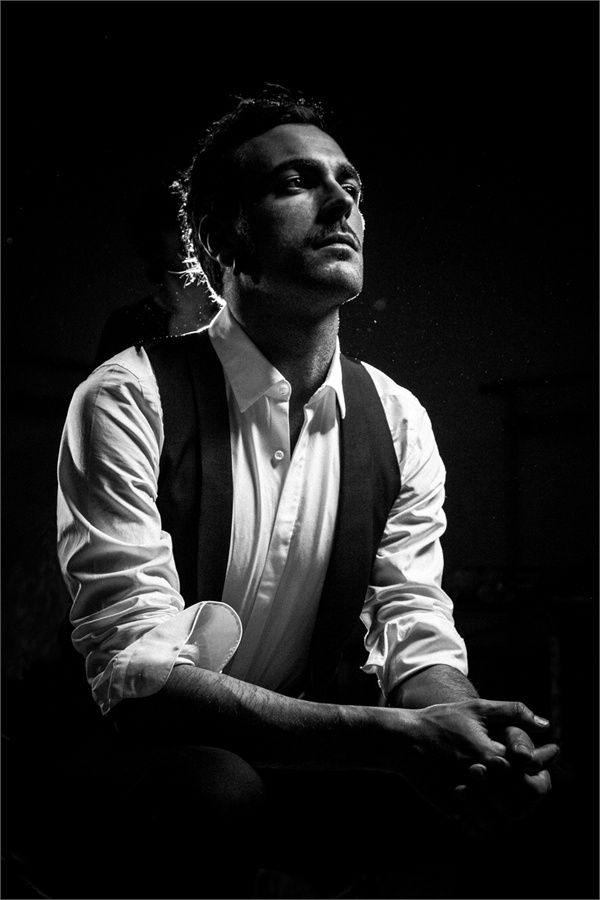 Marco Mengoni, by Stylaz Photographers