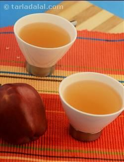Apple Tea Recipe on Yummly
