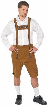 mens german lederhosen costume #MensCostume #HalloweenCostume #Halloween2014