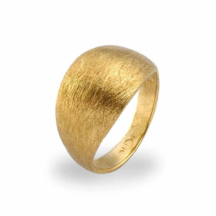 14K Gold Pinky Ring , Dainty Wedding Ring , Yellow Gold , Pinky Ring , Wedding Band , Brushed wedding Band, Unique Wedding Ring by EttyJewelry on Etsy https://www.etsy.com/listing/189128540/14k-gold-pinky-ring-dainty-wedding-ring